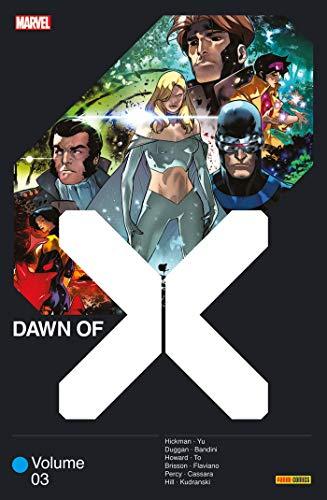 Dawn of X Vol. 03