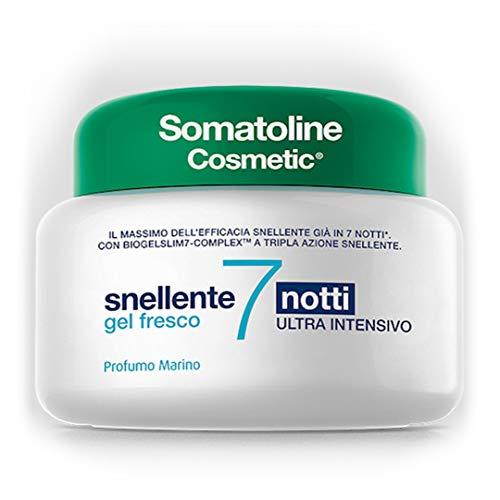 Somatoline Cosmetic Snellente 7 Notti Gel Fresco - 400 ml
