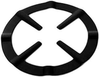 Non Slip Stove Stand/Moka Pot Holder/Coffee Pot Holder/Gas Range Burner Grate/Gas Oven Burner Grates Pan Holder Stand Stove Rack Milk Pot Holder for Gas Hob