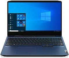 "Lenovo IdeaPad Gaming 3 Notebook, Display 15.6"" Full HD IPS, Processore Intel Core i5-10300H, 512 GB SSD, RAM 8 GB,..."