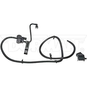 Dorman 911-524 Vapor Canister Vent Solenoid for Select Chevrolet/GMC Models