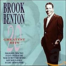 Brook Benton - 20 Greatest Hits