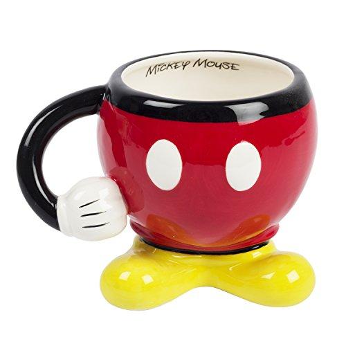 La mejor comparación de Tazas mickey mouse de esta semana. 10