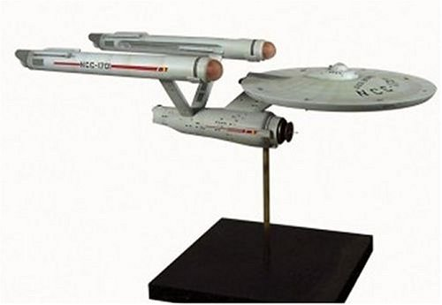 USS Enterprise NCC 1701 - Star Trek Modell Bausatz