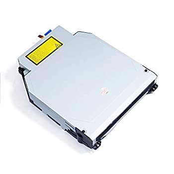 Original Blu-ray DVD Drive KEM-450DAA Replacement for Sony PlayStation 3 PS3 Slim 160GB 250GB 320GB CECH-2500 Series CECH-2501a 2501b 2504a Game Console Complete Assembly Repair Parts