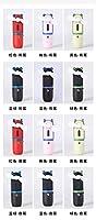 スプレーファンUSB USB漫画携帯用小型ファン長寿命プラス湿った水分和ファンの学生の贈り物-S011スプレーファン - グリーンスタイルランダム