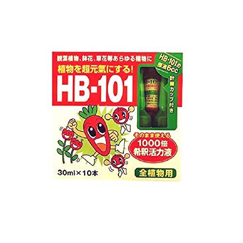 HB-101 30ml×10本