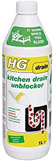 HG Kitchen Drain Unblocker 1L