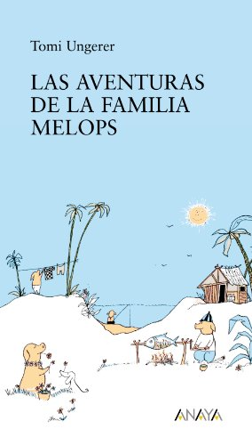 Las aventuras de la familia Melops / The Adventures of the Mellops