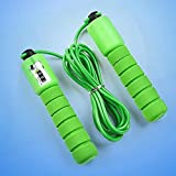 Dabster Electronic Counting Skipping Rope 9 feet