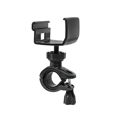 Control remoto Rótula giratoria 360 ° Soporte de montaje en bicicleta Soporte para DJI Mavic Air / Pro y DJI Transmisor de chispas Control remoto DJI Drone Riding Shoot