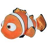 Mdlucz Peluche Disc Dory Nemo 25 cm Naranja