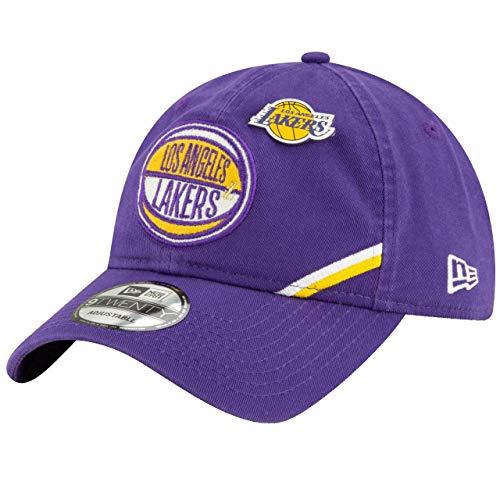New Era 9Twenty - Berretto NBA 2019 Draft Los Angeles Lakers - Taglia unica