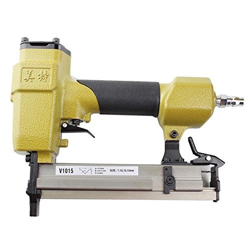 M&R INDUSTRIAL V- Nailer Series
