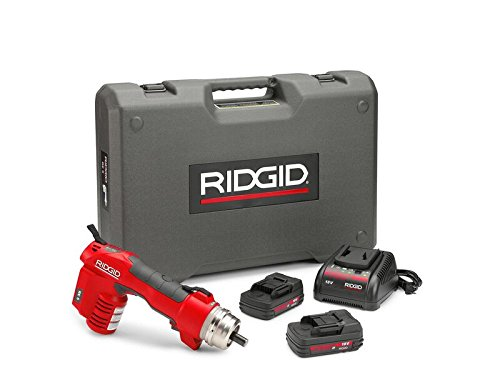 RIDGID 52088 Electrical Tool Kit (No Heads) -  Ridge Tool Company