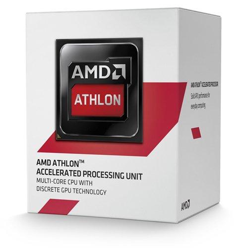 AMD Athlon 5350 2.05GHz Sockel FS1B 25Watt AM1 2MB Cache
