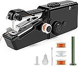 Best Handheld Sewing Machines - Handheld Sewing Machine, Mini Portable Electric Sewing Machine Review