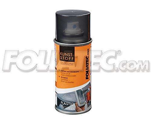 Foliatec 21010 Kunststoff Tönungsspray, 150 ml, smoke