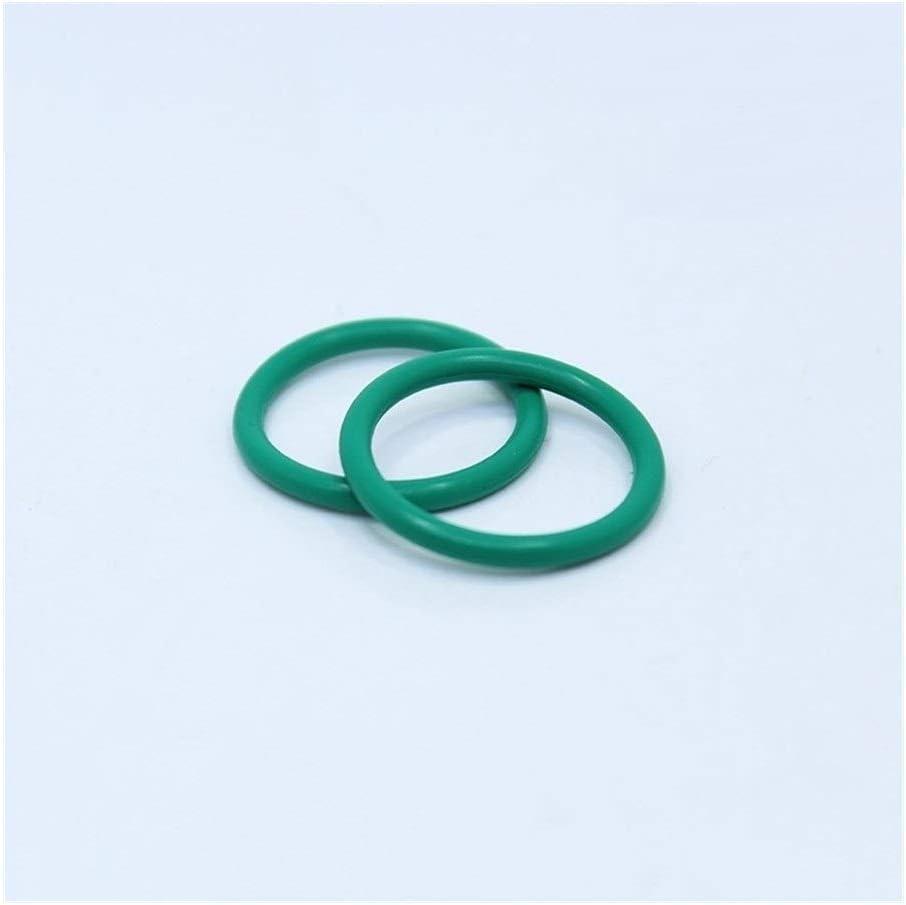 JINLI-CASE Seals CS3.5mm 20PCS FKM Rubber O OD 135 Raleigh Mall Long-awaited Ring 140 130