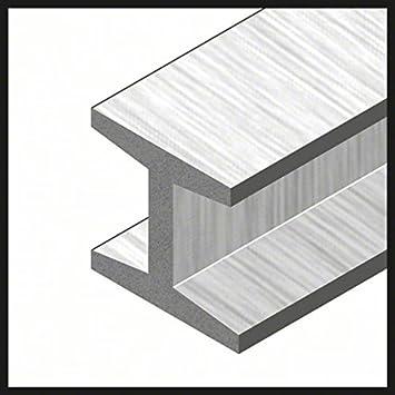 f/ür Winkelschleifer verschiedene Materialien, /Ø 230 mm, K/örnung 24 Bosch DIY Fiberschleifscheibe