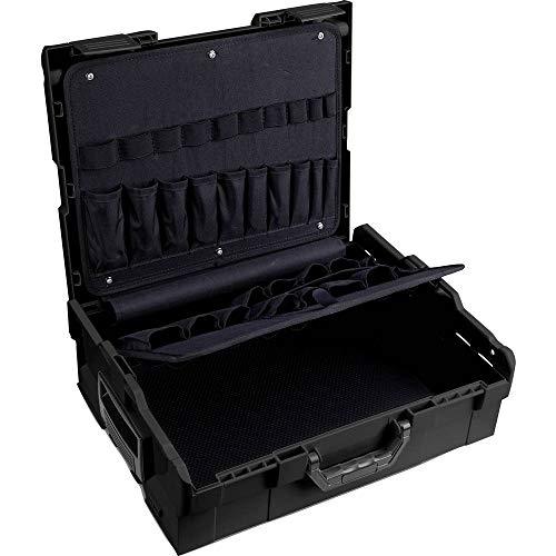 Sortimo L-BOXX 136 FG 600.000.2278 Werkzeugkasten unbestückt ABS