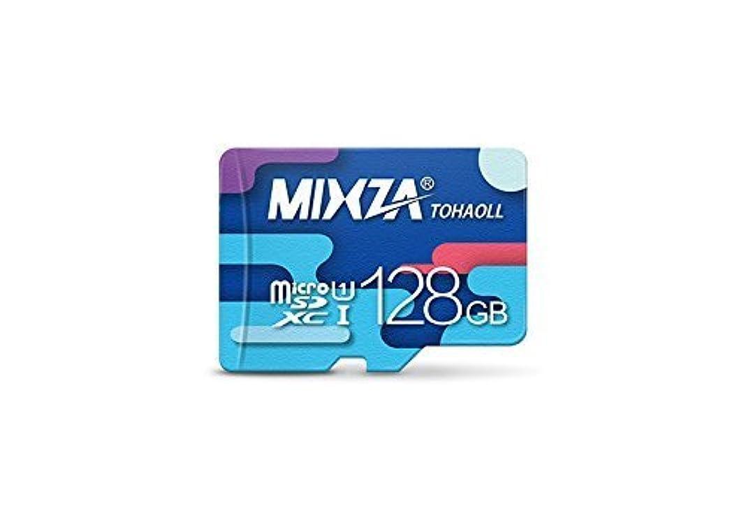 隣人主要な全部MIXZAのBLU Studio X8 HD (2019) MicroSDXCカード用パフォーマンスグレード検証済みは、プロ仕様、耐熱性、耐寒性で、一生涯使用できるように作られています。 (UHS-I/3.0/80MB/s)