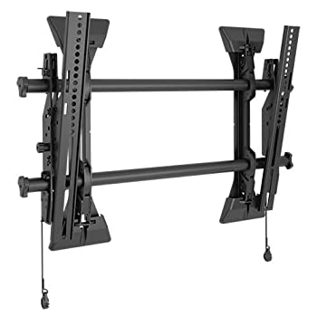 Chief Manufacturing Fusion Wall Tilt Wall Mount for Flat Panel Display MTM1U