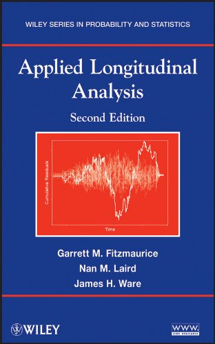 Applied Longitudinal Analysis