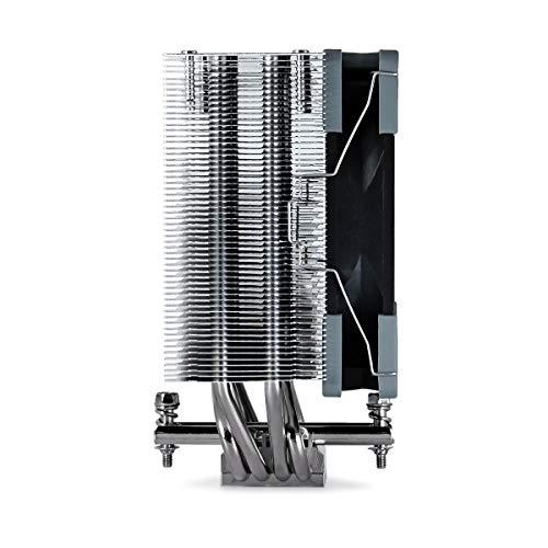 Scythe Kotetsu Mark 2 CPU Air Cooler, 120mm Single Tower