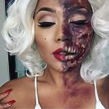 Speciale FX Make-Up Horror Halloween Effetti speciali TV Film Expert Led Video Based e-Learning Auto Studio Guida Corso di formazione Online