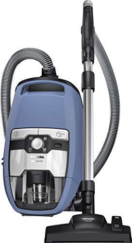 Miele 10661300 Blizzard CX1 PowerLine Bagless Vacuum Cleaner, Blue