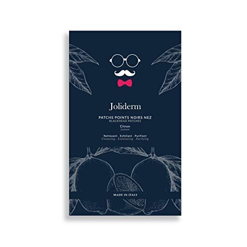 Joliderm - Parche de punto negro para la nariz