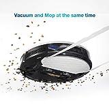 Zoom IMG-1 yeedi 2 hybrid robot aspirapolvere