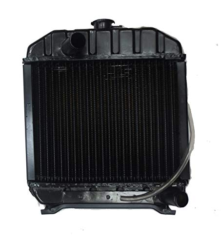 NEW Replacement Radiator 15371-72060 for Kubota B Models B6100 B7100 w/Hydro-static (23992)