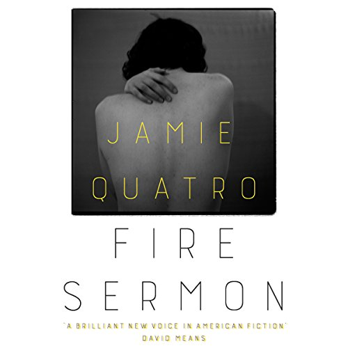 Fire Sermon cover art