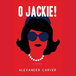 O Jackie! audiobook cover art