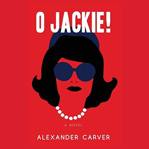 O Jackie! audiobook cover art