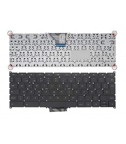 Portatilmovil - Keyboard for Acer Chromebook C720 Laptop