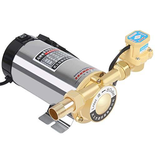 Xiao Jian Waterpomp Booster met automatische waterpomp voor warm water, pomp voor microbuis, automatische druk, 100 W, 150 W, dompelpomp