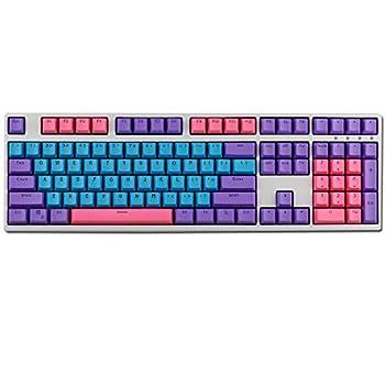BOYI Joker 108 Key OEM Profile PBT Keycap Keycaps Set for Mechanical Keyboard  Joker Keycaps