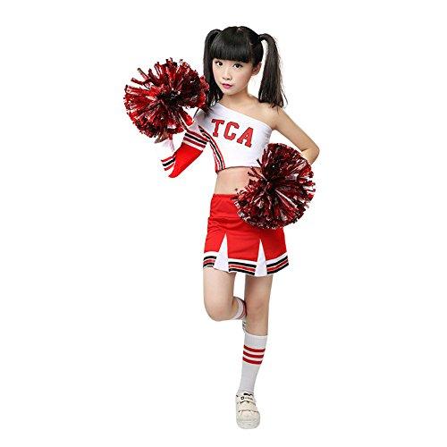 - Cheerleader Halloween Kostüme