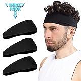 Sport Stirnband für Herren und