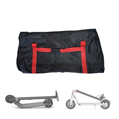 MAFAGE Bolsa de transporte para scooter portátil de tela de viaje para...