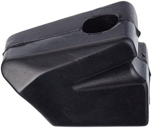 Powerslide Erwachsene Brems Stopper, Schwarz