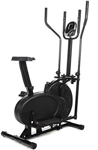 Neezee 2021 Elliptical Cross Trainer Machine - 2 in 1...