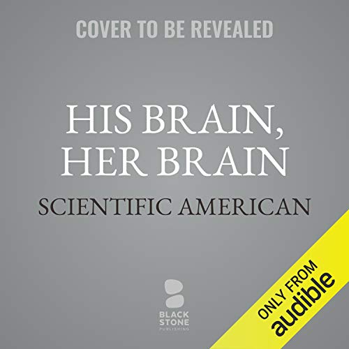 His Brain, Her Brain audiobook cover art
