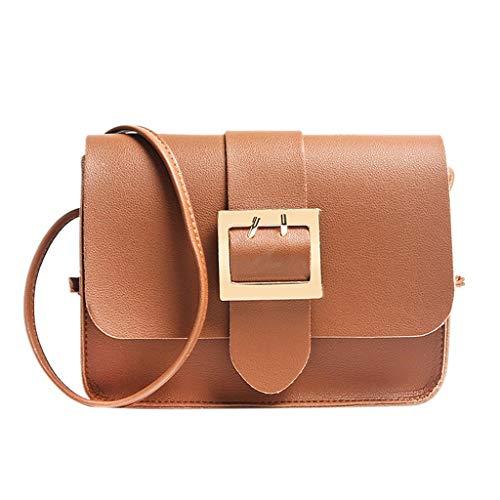 Morran Handtasche Messenger Bag Dame Tasche Schultertasche Damen Schultern Kleiner Rucksack Brief Geldbörse Handy Handtasche Tote