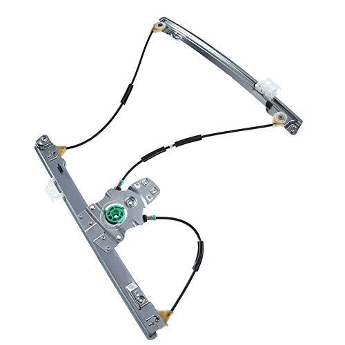 Frankberg Fensterheber Elektrisch Ohne Motor Vorne Rechts für C5 III RD_ Stufenheck C5 III Break TD_ RW_Kombi 2008-2014 675898980