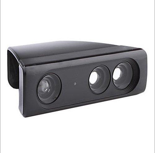 Cewaal Sensore grandangolare grandangolare Zoom Super Zoom 1pcs Adattatore di riduzione della gamma per Xbox 360 Kinect