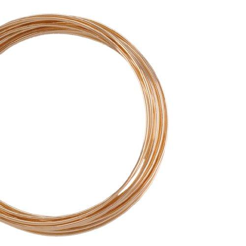 Efco 22 260 93 Fil d'aluminium Orange